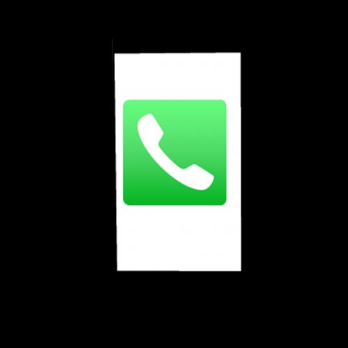 call ringing answer