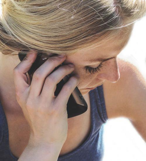 call cellphone phone call
