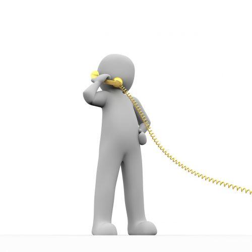 call center phone service