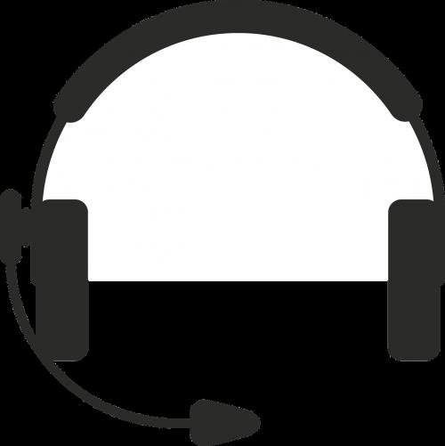 call center call centre headphones
