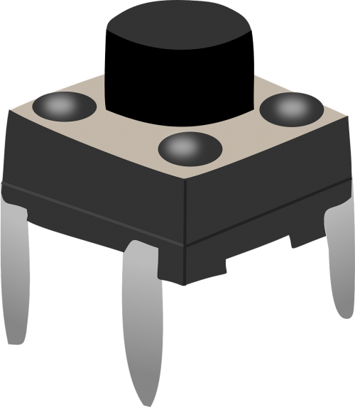 calliper electronics tester