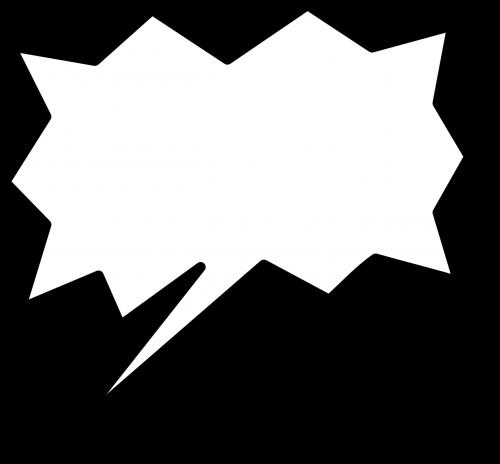 callout text speech