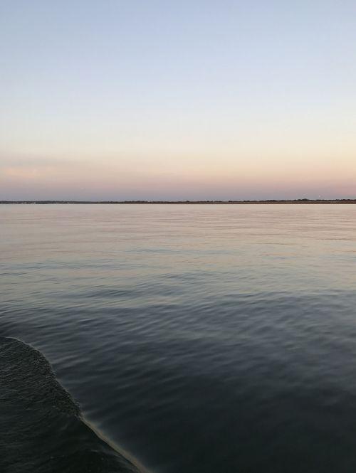 calm sea gulf of mexico