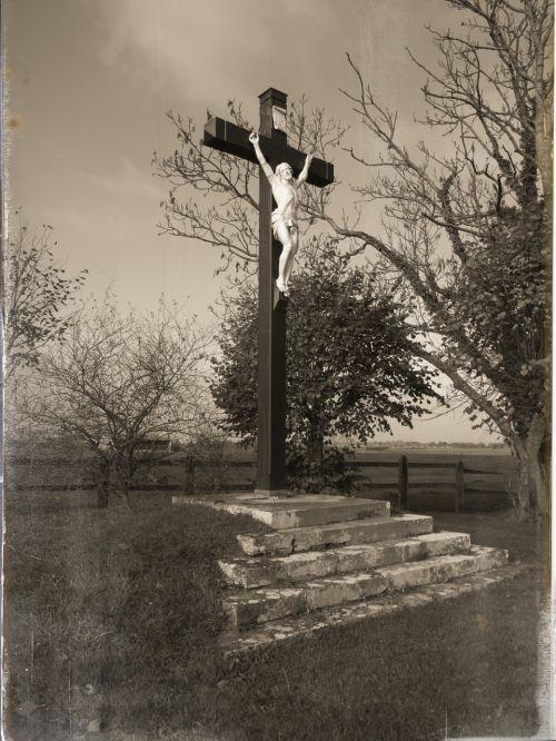 calvary jesus cross