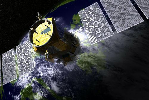 calypso space outer space