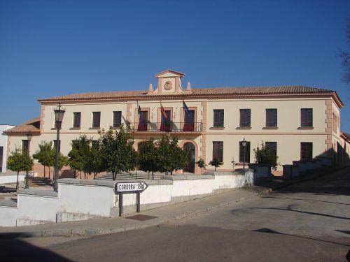 calzada architecture street