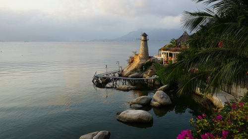 cam ranh vietnam beach