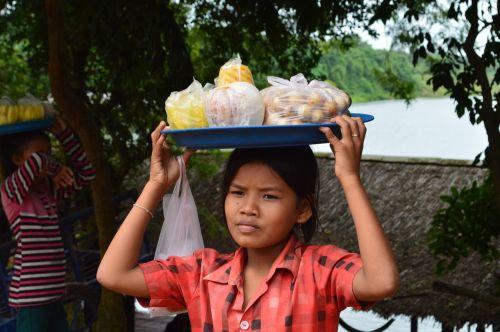 cambodia femaile culture