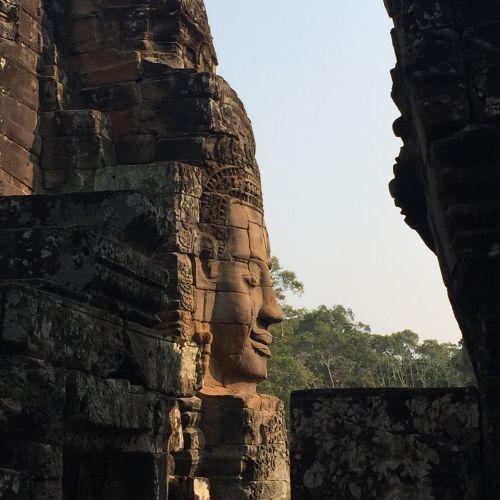 cambodia the khmer grotto