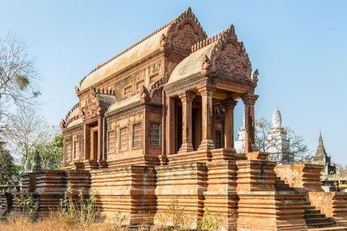 cambodia kampong cham khmer