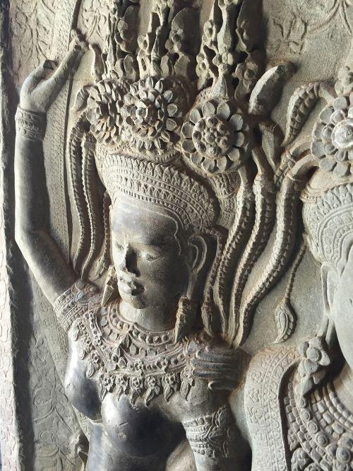 cambodia temple legal