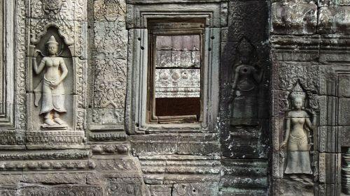 cambodia temple angkor