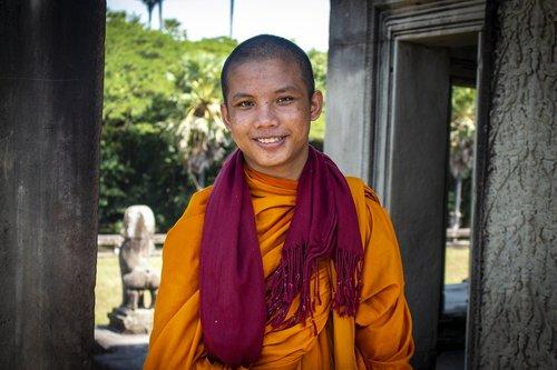 cambodia  ankgor wat  angkor