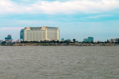 cambodia  khmer  sokha hotel