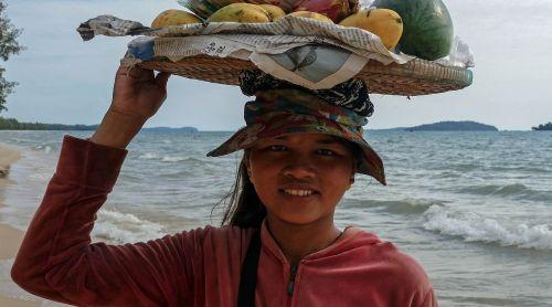 cambodia asia sihanoukville
