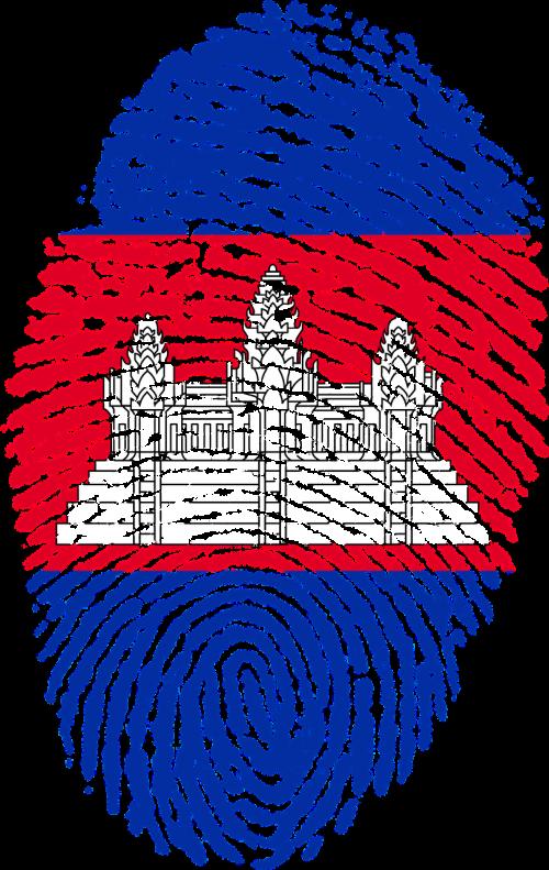 Kambodža,vėliava,pirštų atspaudai,Šalis,pasididžiavimas,tapatybė,simbolis,ženklas,pirštas,spausdinti,nacionalinis,tauta,patriotinis,patriotizmas,simbolinis,fingermark,kelionė,id,kultūra,pilietybė,suvereni,pirštų atspaudai,identifikavimas,individualumas,Asmeninis,įspūdis,emblema,paveldas,vyriausybė,pasas,rašalas,saugumas,tyrimas,privatumas,imigrantas,pilietis,biometriniai,imigracija,asija,asian,rytus,į pietryčius,į pietus,Kambodža