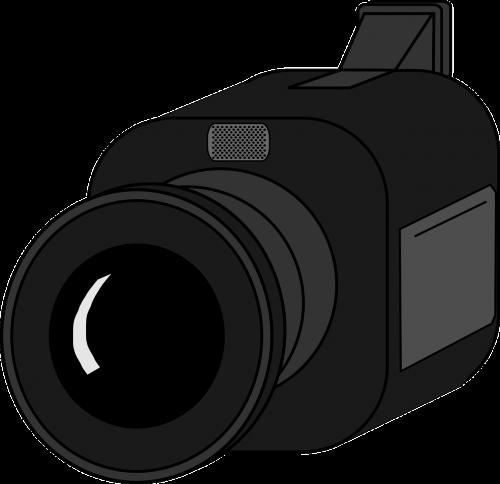 camcorder camera movie