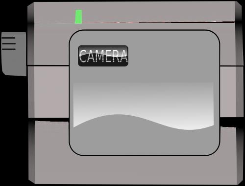 camcorder video camera digital camera