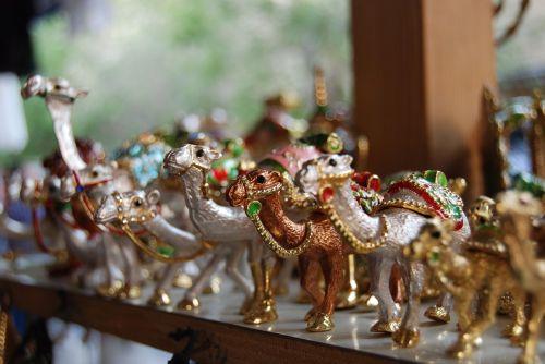 camel souvenirs jerusalem