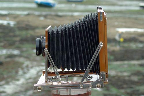 camera former bellows