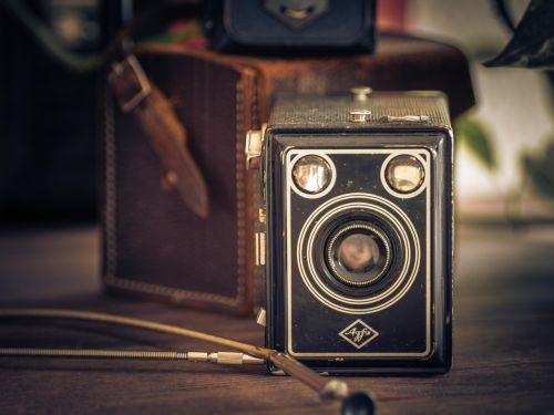 camera box agfa