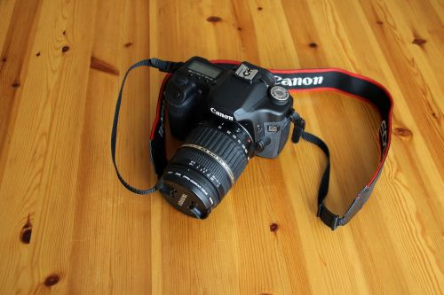 camera canon eos