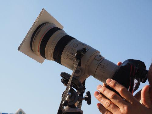 camera lens telephoto lens