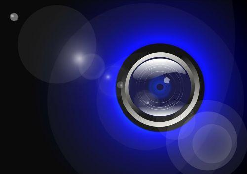 camera lens photographer