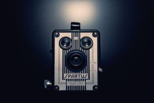 camera video camera film