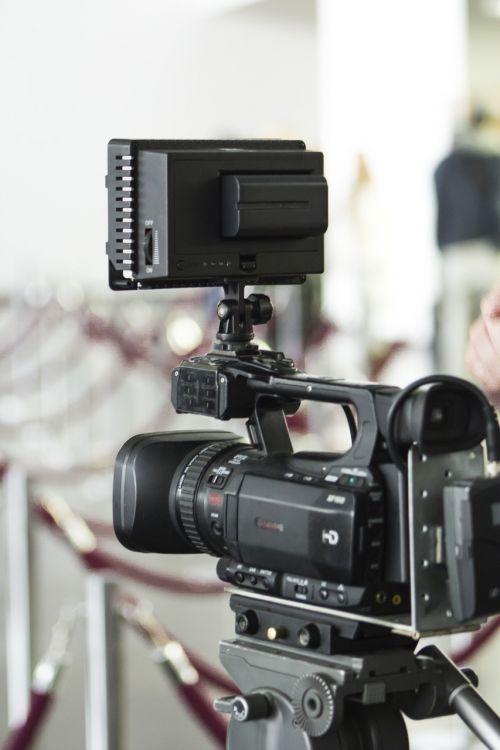 fotoaparatas,įrašyti,vaizdo įrašas,gamyba,gyventi,operatorius,reportažas