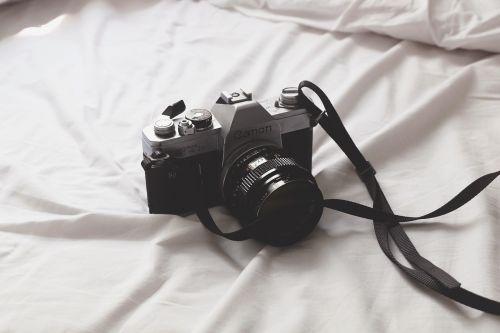 camera photography professional