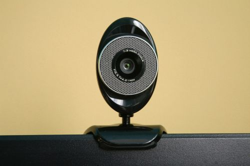 camera webcam computer