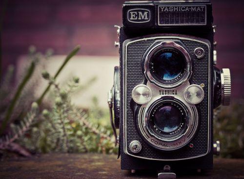 camera photo camera yashica