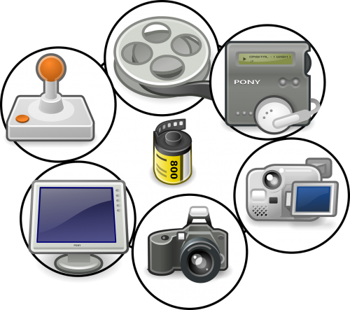 camera film games