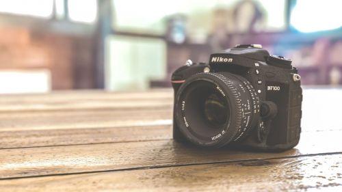 camera nikon lens