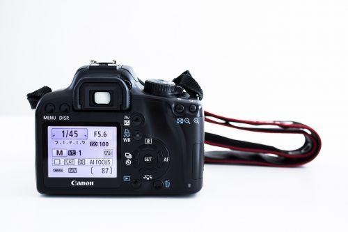 camera canon eos