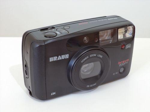 camera 35mm compact