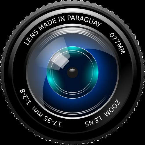 camera lens prime lens