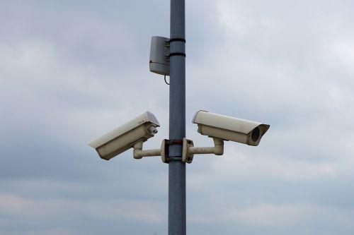 camera monitoring video