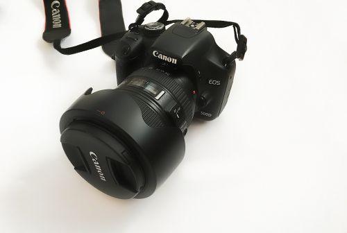 camera gear lens