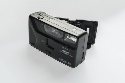 camera open back lid