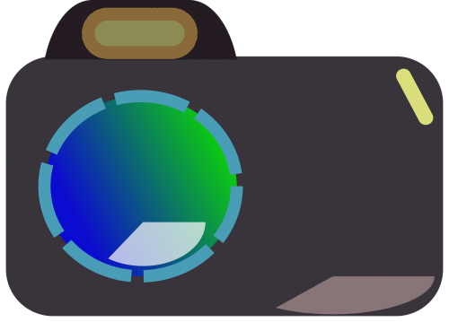 camera photo camcorder