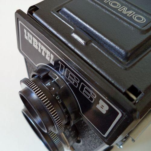 camera medium format 6x6