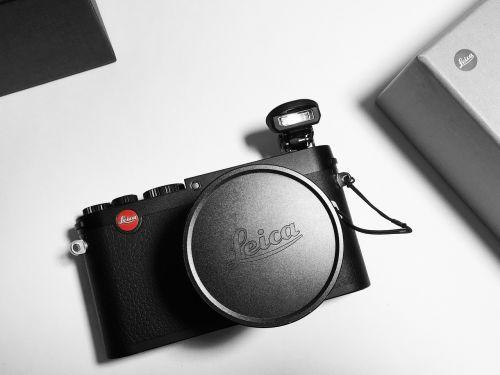 camera electronics flash