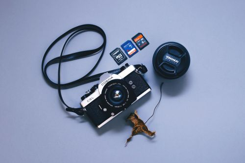 camera camera lens device