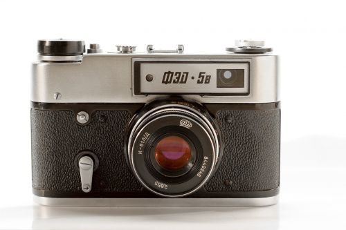 camera russian analog