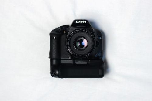 camera canon electronics