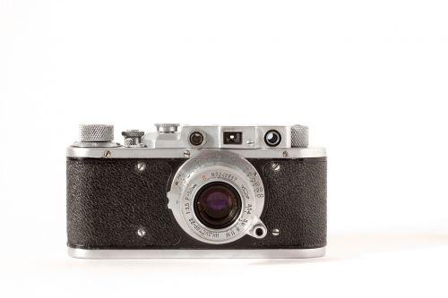 camera analog zorki