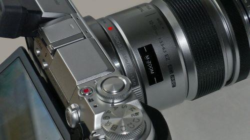 camera retro style glamour