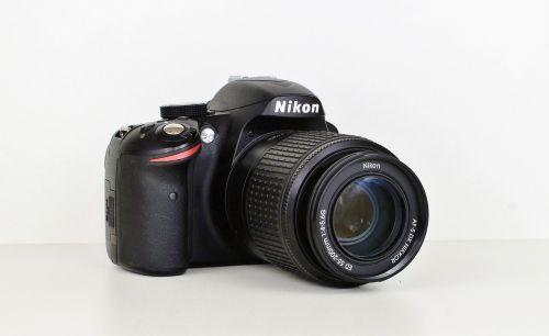 camera nikon old camera